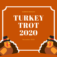 turkey trot elmwood