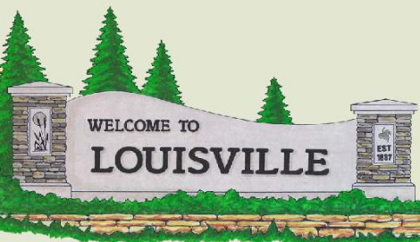 welcome to louisville