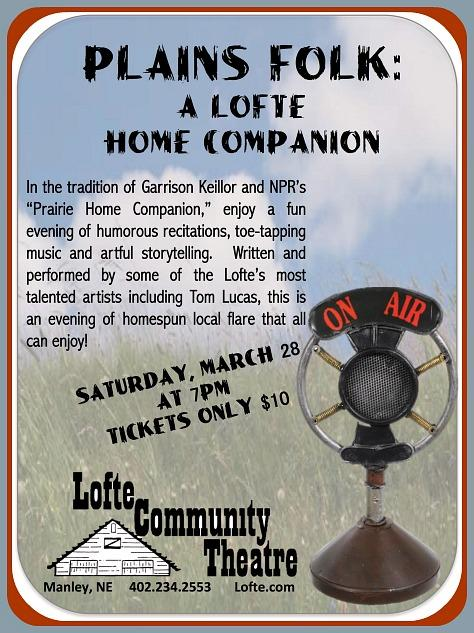 2015 03 11 LOFTE Plains Folk