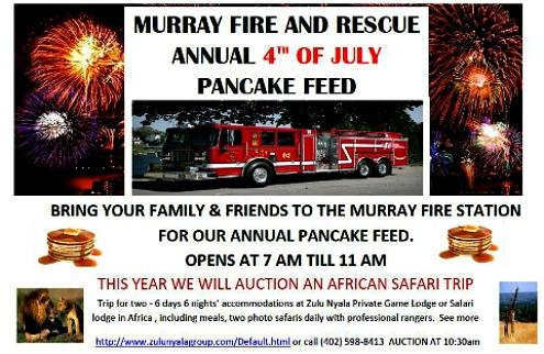 2015 06 24 MVFD pancakes and auction