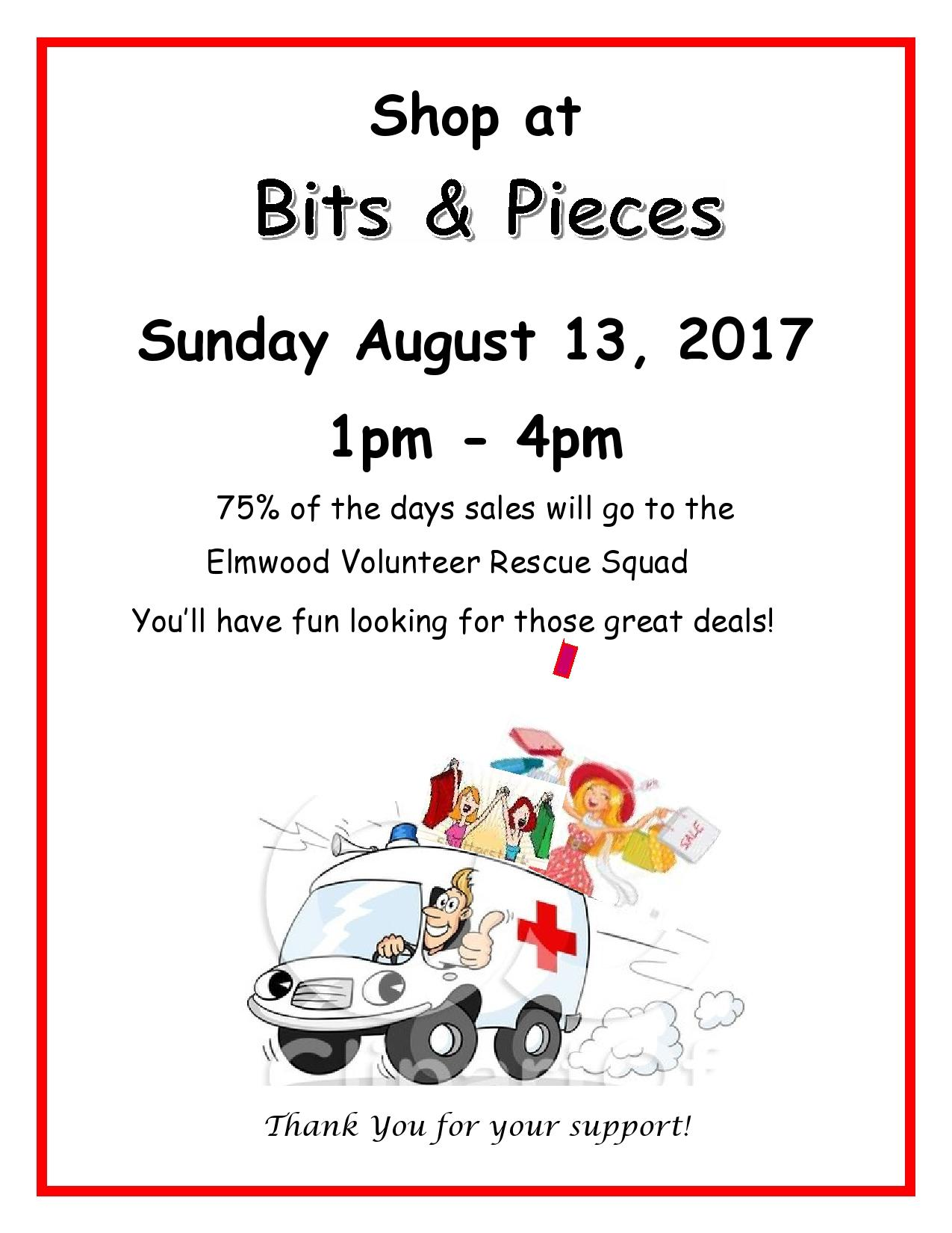 Shop at bits and pieces Rescue 2017 page0001 1