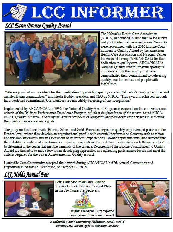 LCC Newsletter 11022016a