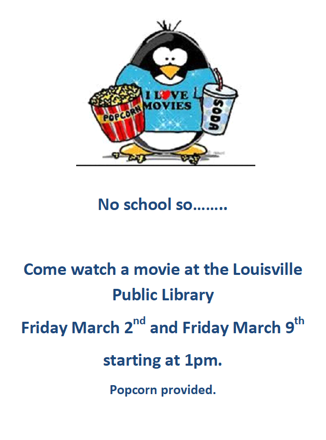 Movie Louisville