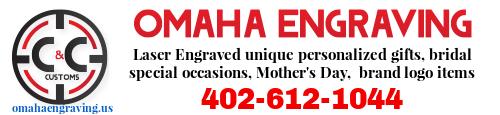 Omaha Engraving