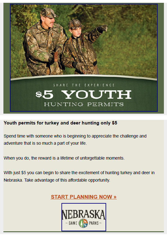 hunt youths