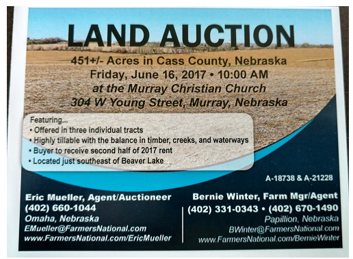 land auction 0616