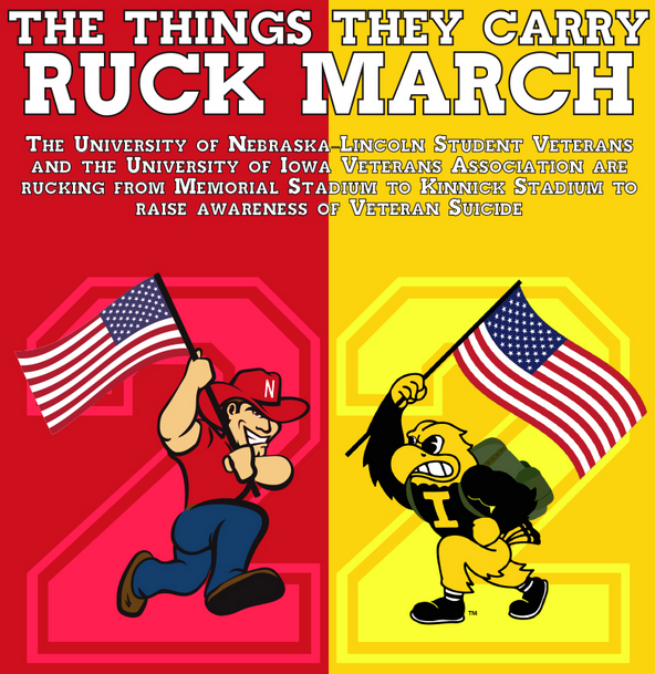 ruck march a