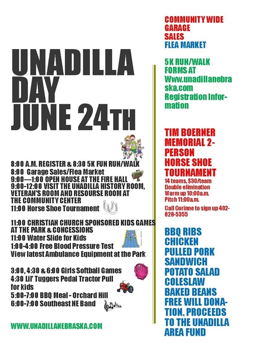 unadilla day0624